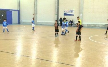 El equipo alevín de División de Honor cayó por 0-2 a pesar de pelear todo el partido