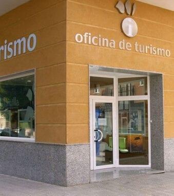 Oficina de Turismo en Jumilla
