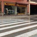 El PP pide que los resaltos de la red viaria de Jumilla cumplan con la normativa