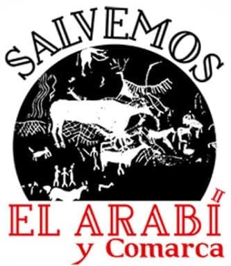 Plataforma Salvemos el Arabí y Comarca