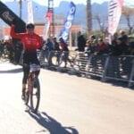 Sergio Mantecón y Elena Lloret vencedores de la 28 MTB San Antón Jumilla