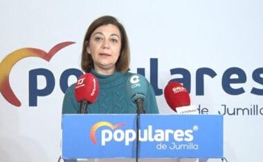 """El PP pide que se firme un convenio con la """"Sociedad de Cazadores Ntra. Sra. de la Asunción"""" de Jumilla"""