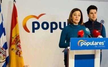 El Grupo Municipal del PP pide al Ministerio del Interior la construcción de una nueva Casa Cuartel de la Guardia Civil en Jumilla