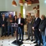 """Catas de vino DOP Jumilla cada semana en la sede de """"Murcia, capital española de la Gastronomía 2020"""""""