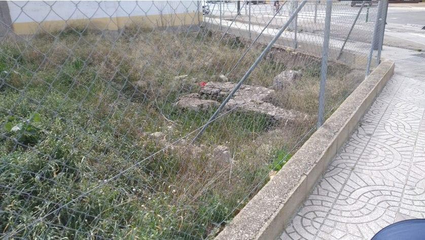 Ciudadanos Jumilla lamenta la falta de planificación en la excavación arqueológica que deberá realizarse en la Avenida de la Asunción