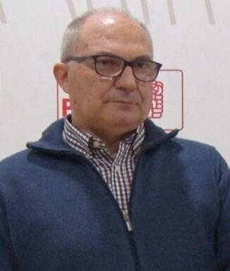 Juan Gil Mira, portavoz del Grupo Municipal del POSE