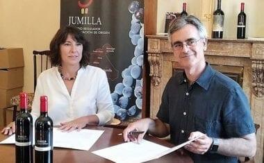 """El Consejo Regulador DOP Jumilla colabora con la Guía Gastronómica """"Sustentable"""""""