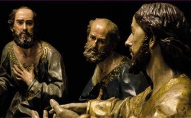 El Museo del Cristo Amarrado a la Columna reabre sus puertas con una nueva exposición de fotografía