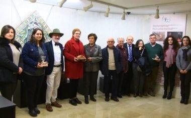 """Abierta al público la exposición """"Antología Cerámica del Grupo Casón"""""""