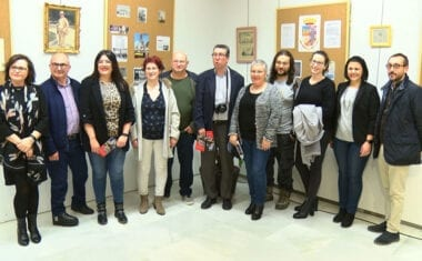 """Abierta al público """"Cuatro décadas de periodismo en Jumilla (1980-2020): Exposición de noticias curiosas"""""""