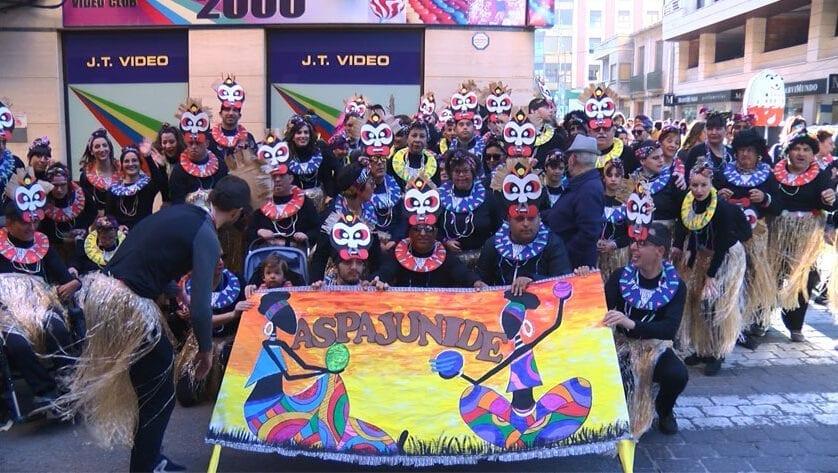 Hoy comienza el Carnaval en Jumilla