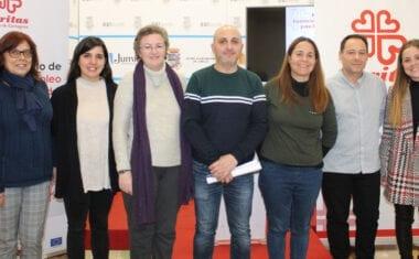 Presentada en Jumilla la quinta edición del Proyecto de Formación y Empleo para Jóvenes del Altiplano