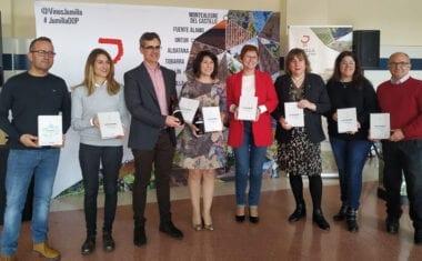 El Consejo Regulador de la DOP Jumilla presenta la primera Guía Gastronómica que valora la sostenibilidad