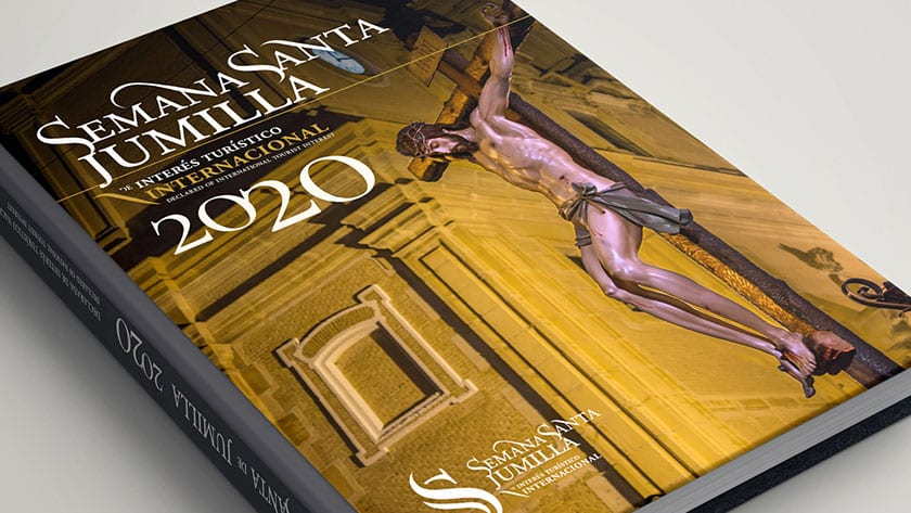 Libro de Semana Santa 2020