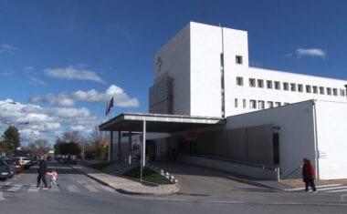 El Hospital Virgen del Castillo de Yecla se prepara para el aumento de casos del Covid-19