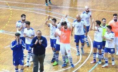 El Vinos DOP Jumilla FS buscará en Mazarrón una nueva victoria
