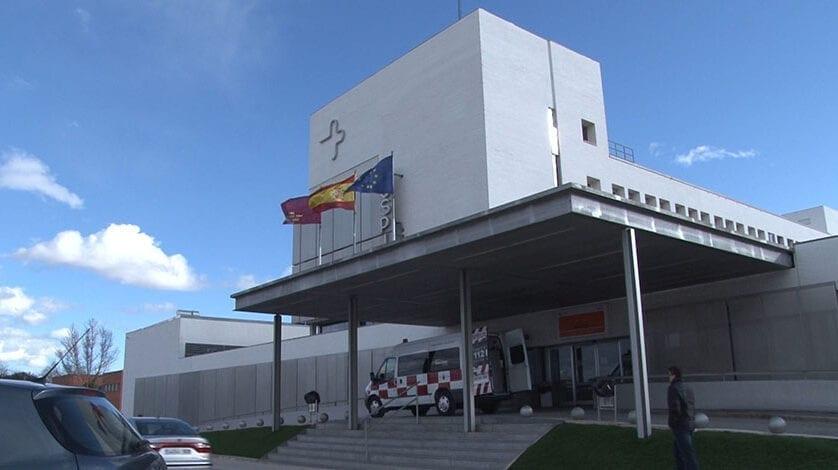 Según la Consejería de Salud son 12 los ingresados en el Hospital Virgen del Castillo de Yecla
