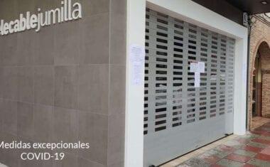 Telecable Jumilla actualiza sus medidas excepcionales ante el COVID-19