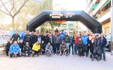 Los clubes 'Ocio y Aventura' y '4×4 Montesinos' unieron fuerzas en la II Ruta Off Road Jumilla
