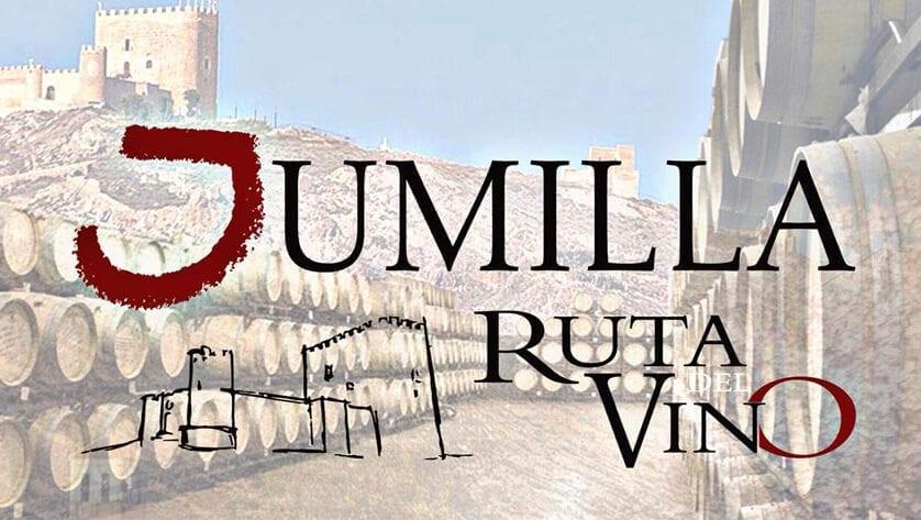 Resultado de imagen de ruta del vino 2020 jumilla