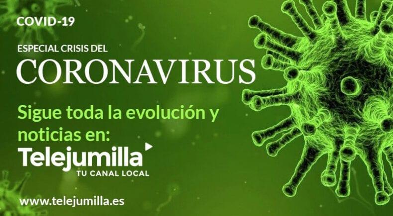 Sección especial sobre la crisis del coronavirus