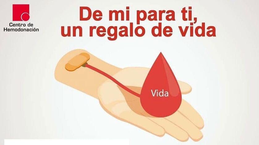 El Centro Regional de Hemodonación se desplazará a Jumilla todos los martes de abril a pesar de la excepcionalidad de la situación