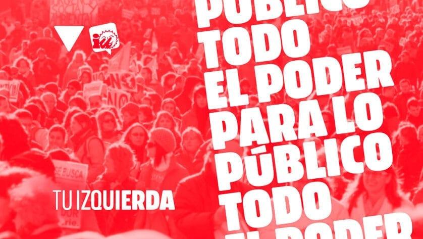 IU Verdes afirma que PP y PSOE son responsables del estado del Archivo Municipal