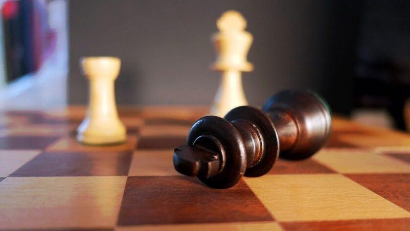 El II Torneo de Ajedrez por Equipos Online 'Anticovid-64' aumenta la participación