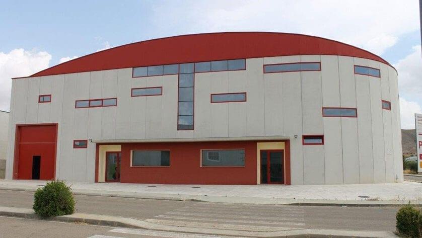 Abierto plazo de solicitud para la cesión de locales del Vivero de Empresas del Ayuntamiento