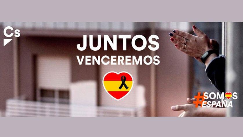 Ciudadanos Jumilla presenta al Equipo de Gobierno un documento con 36 medidas de actuación ante la crisis del COVID-19