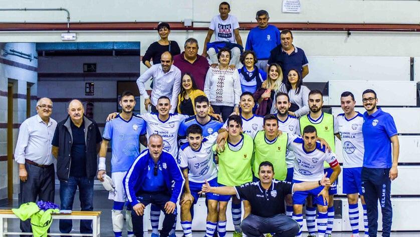 La Federación de Fútbol de la Región de Murcia aprueba la finalización de las competiciones
