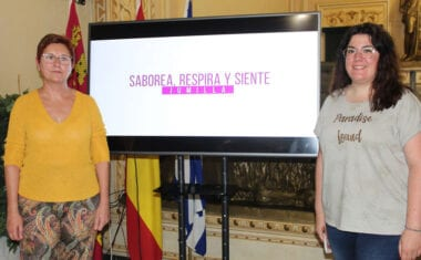 La Concejalía de Turismo pone en marcha la campaña 'Saborea, respira y siente Jumilla'