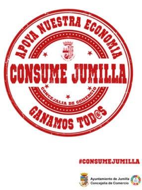 """""""Consume Jumilla"""""""