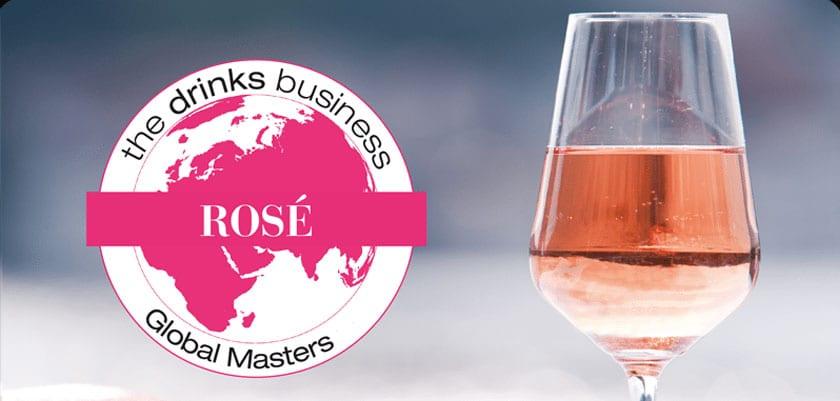 Concurso Internacional Global Rosé Masters