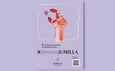 """El Consejo Regulador DOP Jumilla pone en marcha la campaña """"Familia Jumilla"""""""
