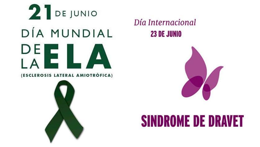 Jumilla conmemorará el Día Mundial de la ELA y el Día Internacional del Síndrome de Dravet
