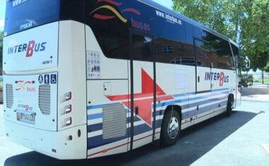 Nuevo horario de verano para el transporte de autobús entre Jumilla, Murcia y Yecla
