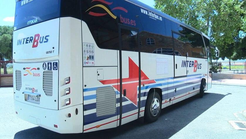 Llega la nueva normalidad al transporte de autobús entre Jumilla, Murcia y Yecla