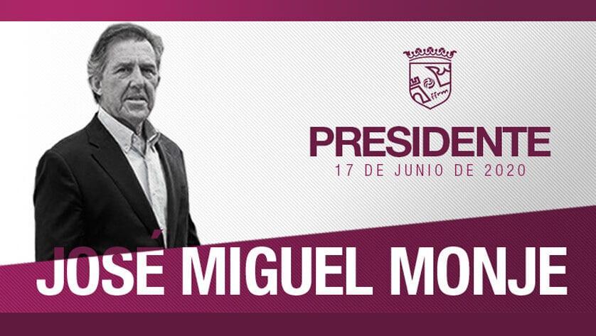 José Miguel Monje Carrillo seguirá presidiendo la Federación de Fútbol de la Región de Murcia