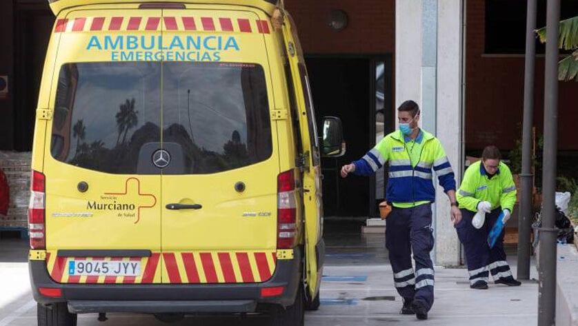 Se suspende la huelga de transporte sanitario convocada para mañana martes