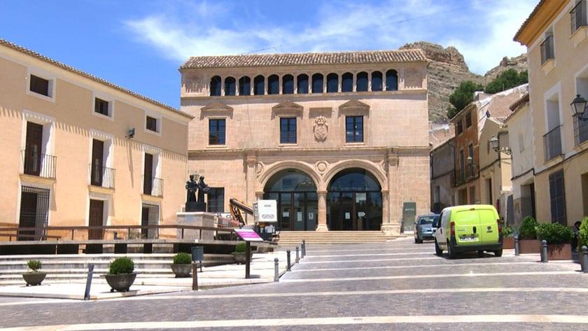 Museo Municipal de Arqueología Jerónimo Molina