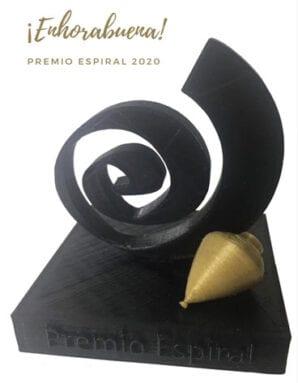 Premios Espiral 2020