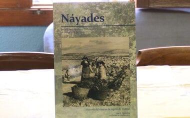 Náyades: Historia del vino en la Región de Murcia