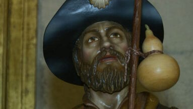 San Roque, abogado contra epidemias y pandemias