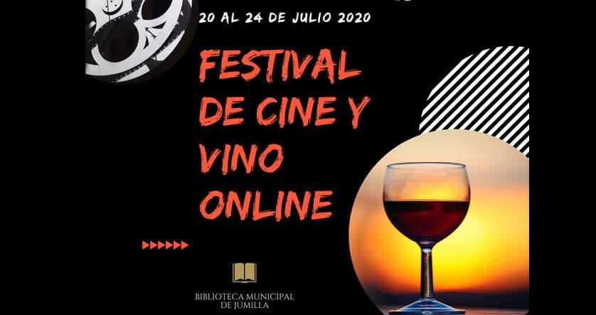 Festival de Cine y Vino Online