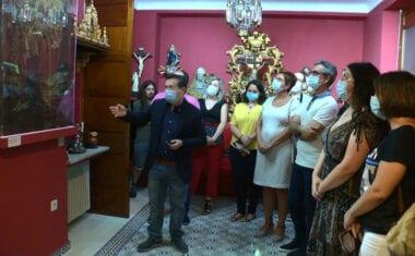 Inaugurado el Museo Arte y Vino