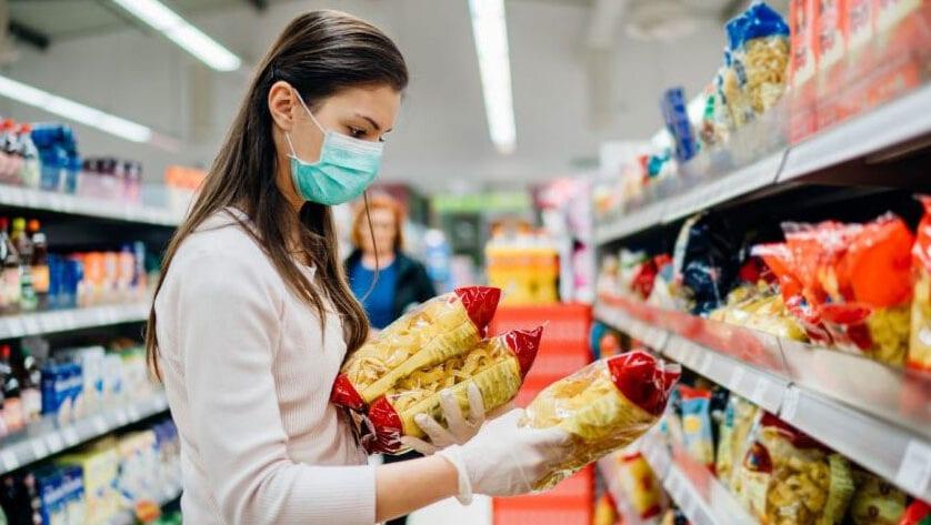 Un 35% de consumidores eligió productos de marca blanca para reducir el gasto durante el confinamiento