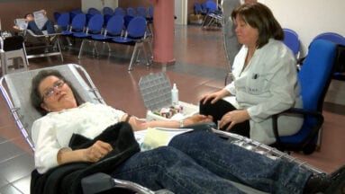 Los martes del mes de agosto se podrá donar sangre en Jumilla