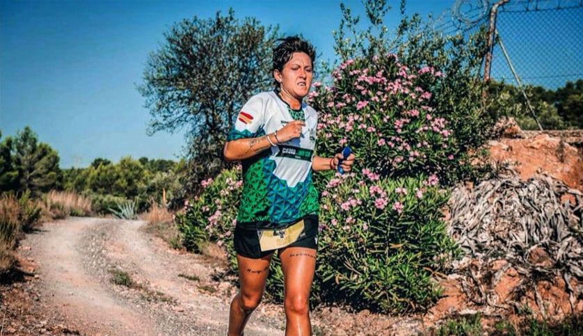 El Club 'Como Chotas Trail' vuelve a la competición