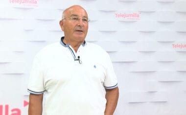 """Pedro García: """"Hace más de 60 años que no veíamos unos precios tan bajos de la uva"""""""